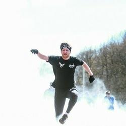 Tough Viking Göteborg - David Baron (3938)
