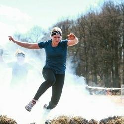 Tough Viking Göteborg - Caroline Backlund (5471)