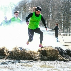 Tough Viking Göteborg - Eva Johnsson (4014)