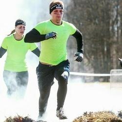 Tough Viking Göteborg - Ebba Gustafsson (4056)