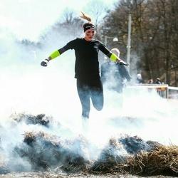 Tough Viking Göteborg - Anna Järlebrandt (4049)