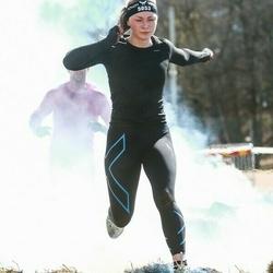 Tough Viking Göteborg - Mira Brodin Stedman (5053)