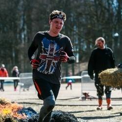 Tough Viking Göteborg - Tobias Johanssom (4741)