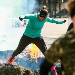Tough Viking Göteborg - Linda Thuresson (4530)