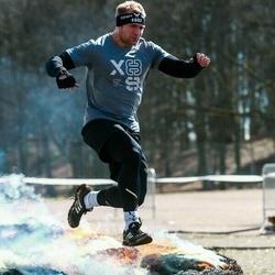 Tough Viking Göteborg - Fredrik Thomsen (4652)