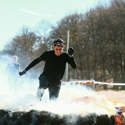 Tough Viking Göteborg - Henrik Mokhtari (4730)