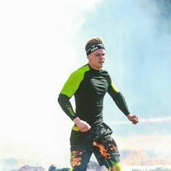 Tough Viking Göteborg - Adam Hansson (4848)