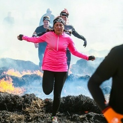 Tough Viking Göteborg - Sara Mohamad (4878)