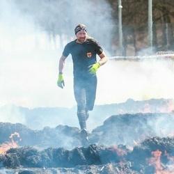 Tough Viking Göteborg - Kevin Lopes (5018)