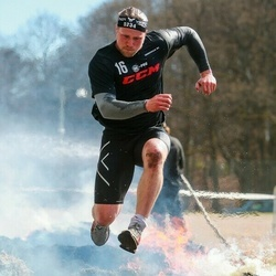 Tough Viking Göteborg - Patrik Niklasson (5234)