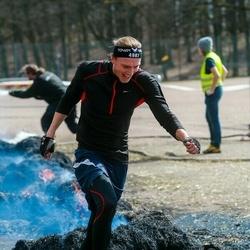 Tough Viking Göteborg - Olle Axemo (4987)