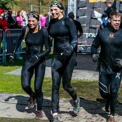 Tough Viking Göteborg - Camilla Aastorp Andersen (3680), Julia Gillros (5223)