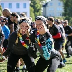 Tough Viking Stockholm - Sabina Marianne Oikarinen (2077), Björn Hellberg (2138)
