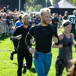 Tough Viking Stockholm - Ronja Andersson (2249)
