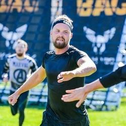 Tough Viking Stockholm - Henrik Dahlin (3042)