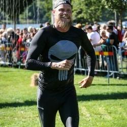 Tough Viking Stockholm - Fredrik Säterborn (2056)