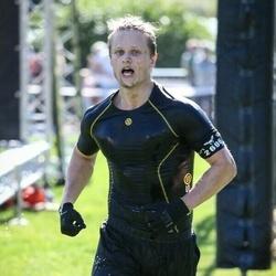 Tough Viking Stockholm - Andre Munther (2696)