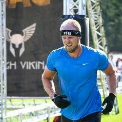 Tough Viking Stockholm - Henrik Collin (2615)