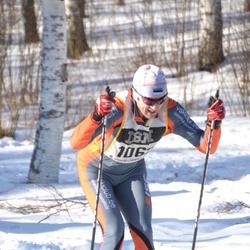 Skiing 90 km - Alar Savastver (1062)