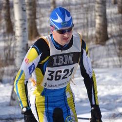 Skiing 90 km - Daniel Blomster (3629)