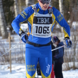Skiing 90 km - Andreas Blohm (1065)
