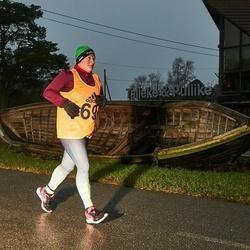 14. Vana-aasta maraton
