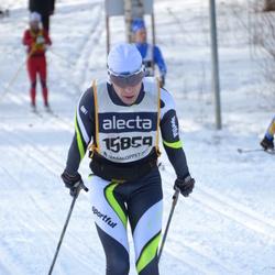 Skiing 90 km - Alar Reiska (15859)