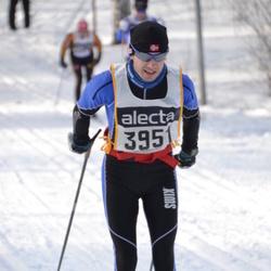 Skiing 90 km - Arnt Holm Toverud (3951)