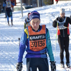 Skiing 90 km - Jan-Åke Rosenqvist (30136)