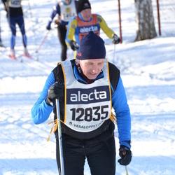 Skiing 90 km - Hillar Irves (12835)