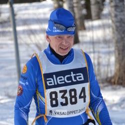 Skiing 90 km - Börje Svensson (8384)