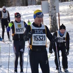 Skiing 90 km - Arthur Decurtins (15321)