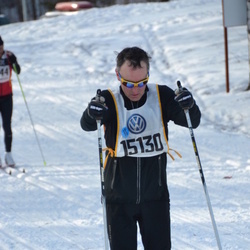 Skiing 90 km - Christer Pettersson (15130)
