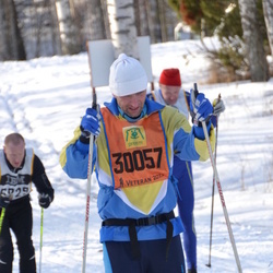 Skiing 90 km - Jan-Olof Storm (30057)