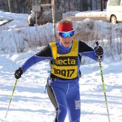 Skiing 90 km - Camilla Nynäs (18817)