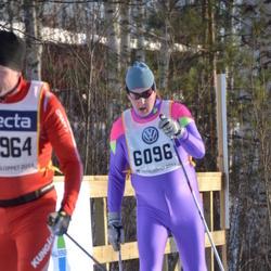 Skiing 90 km - Jan-Anders Eliasson (6096)