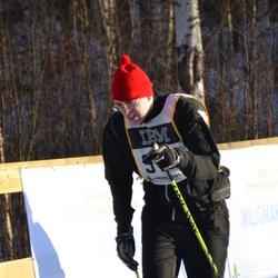 Skiing 90 km - Fredrik Olsson (9184)