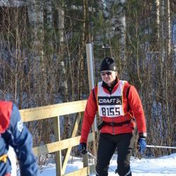 Skiing 90 km - Edgars Grins (8155)