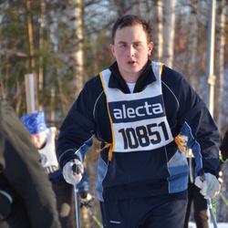 Skiing 90 km - Anders Samuelsson (10851)