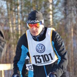 Skiing 90 km - Eddy Syversen (13101)