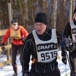 Skiing 90 km - Anders Bjurulf (9515)