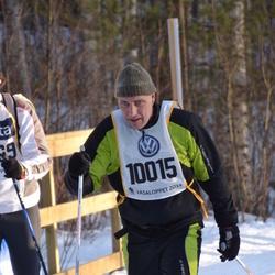 Skiing 90 km - Anders Blom (10015)