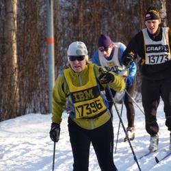 Skiing 90 km - Carola Olsson (17396)