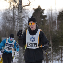 Skiing 90 km - Alexander Kouzmine (13109)