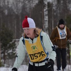 Skiing 90 km - Charlotta Zetterström (17526)