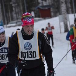 Skiing 90 km - Anders Skogelid (10130)