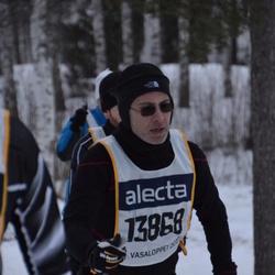 Skiing 90 km - Andrea Orso (13868)