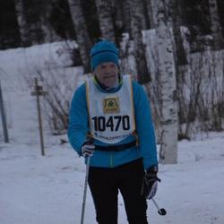 Skiing 90 km - Anders Billström (10470)