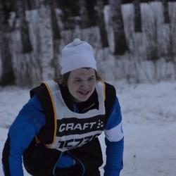 Skiing 90 km - Fredrik Olofsson (15738)