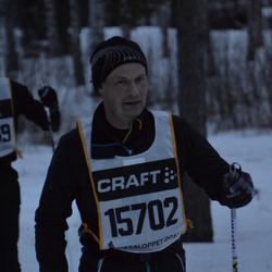 Skiing 90 km - Anders Olsson (15702)